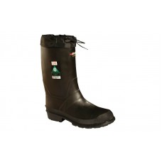Baffin 85740000 - Men's - Refinery Insulated Safety Toe & Plate