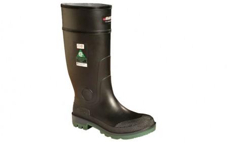 """Baffin 96690000 - Men's - Enduro 15"""" Gel Safety Toe & Plate"""