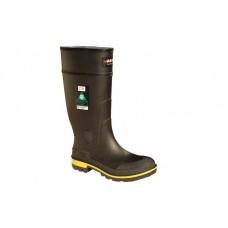 "Baffin 96990000 - Men's - Maximum 15"" Gel Safety Toe & Plate"