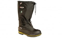 Baffin 98570937 - Men's -Driller Insulated Steel Toe & Plate