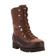 "Ariat 10025002 - Men's - 10"" Linesman Ridge GORE-TEX 400g Composite Toe - Bitter Brown"