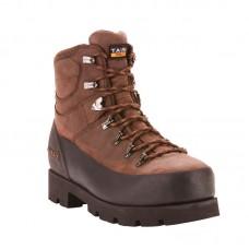 "Ariat 10025003 - Men's - 6"" Linesman Ridge GORE-TEX Composite Toe - Bitter Brown"