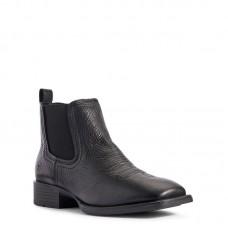 Ariat 10031453 - Men's - Booker Ultra Western Boot - Black