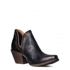 Ariat 10035970 - Women's - Encore Western Boot - Brooklyn Black