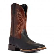 Ariat 10038371 - Men's - Rawly Ultra Western Boot - Dark Soil