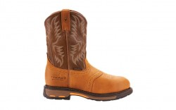 Ariat 10001191 - Men's - Workhog Pull-on CT
