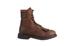 "Ariat 10002397 - Men's - Cascade 8"" H2O"