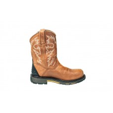 Ariat 10004889 - Men's - Workhog RT Pull-on H2O CT