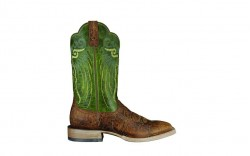 Ariat 10006841 - Men's - Mesteno - Adobe Clay/Neon Lime