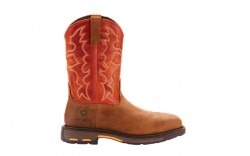 Ariat 10006961 - Men's - Workhog Wide Square Toe ST