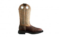 Ariat 10008205 - Men's - Workhog Wide Square Toe Tall ST