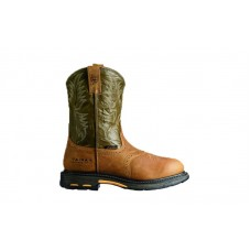 Ariat 10008635 - Men's - Workhog Pull-on H2O CT