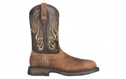 Ariat 10010892 - Men's - Workhog Mesteno CT