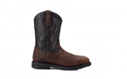 Ariat 10012932 - Men's - Rigtek Wide Square Toe H2O CT