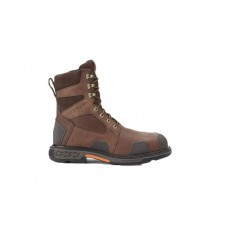 """Ariat 10012940 - Men's - Overdrive 8"""" Wide Square Toe H2O"""