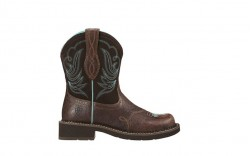 Ariat 10016238 - Women's - Fatbaby Heritage Dapper