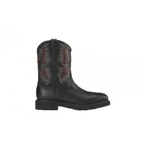 Ariat 10016269 - Men's - Sierra Wide Square Toe ST - Black