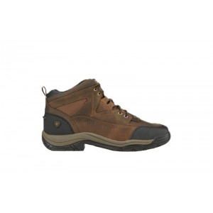 Ariat 10016379 - Men's - Terrain Steel Toe Wide Square Toe ST