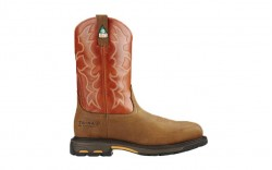 Ariat 10017170 - Mens - Workhog Wide Square Toe CSA CT