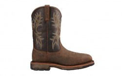 Ariat 10017420 - Men's - Wide Square Toe H2O CT