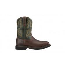 Ariat 10017434 - Men's - Sierra Wide Square Toe ST - Dark Brown