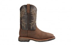 Ariat 10017436 - Men's Wide Square Toe H2O - Bruin Brown