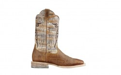 Ariat 10018306 - Men's - Mesteno - Dust Devil Tan/Marble
