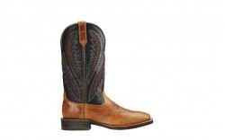 Ariat 10019983 - Men's - Quickdraw VentTEK - Gingersnap/After Dark