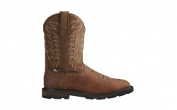 Ariat 10020063 - Men's - Groundbreaker Wide Square Toe Met Guard ST