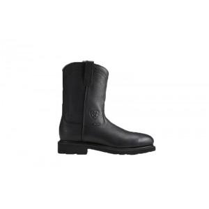 Ariat 10021473 - Men's - Sierra ST - Black