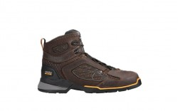 "Ariat 10021495 - Men's - Rebar Flex 6"" - Chocolate Brown"