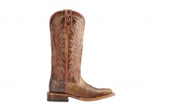 Ariat 10023158 - Women's - Vaquera - Dusted Wheat