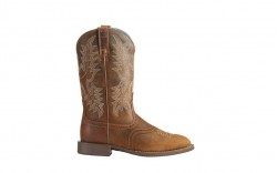 Ariat 10023178 - Women's - Heritage Stockman - Sassy Brown