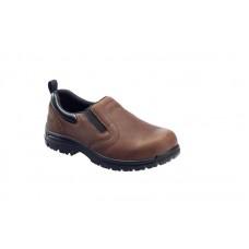 Avenger 7108 - Men's - Waterproof Composite Toe Slip-On