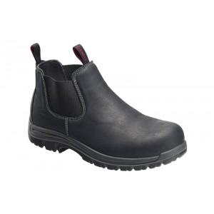 Avenger 7111 - Men's - Foreman Romeo Composite Toe - Black