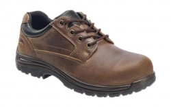 Avenger 7116 - Men's - EH Composite Toe Oxford - Brown