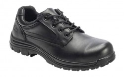 Avenger 7117 - Men's - EH Composite Toe Oxford - Black