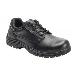 Avenger 7117 - Men's - EH Composite Toe Oxford - Black