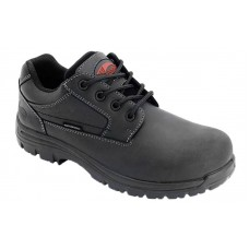 Avenger 7119 - Men's - Foreman Oxford Waterproof Composite Toe - Black