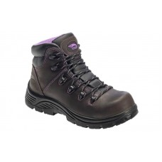 Avenger 7123 - Women's - EH Composite Toe Hiker - Brown