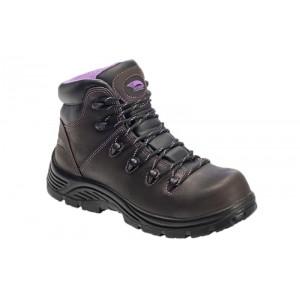 Avenger 7123 - Women's - EH Composite Toe Hiker - Brown