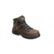 "Avenger 7126 - Women's - Framer 6"" Waterproof Composite Toe - Brown"