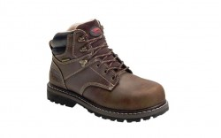 Avenger 7136 - Women's - Sabre Waterproof Steel Toe  - Brown