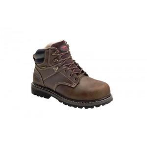 Avenger 7136 - Women's - Sabre Waterproof Steel Toe  - Brown