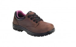 Avenger 7164 - Women's - Waterproof Composite Toe Oxford