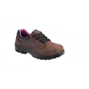 Avenger 7164 - Women's - Waterproof Composite Toe Oxford
