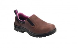 Avenger 7165 - Women's - Waterproof Composite Toe Slip-On