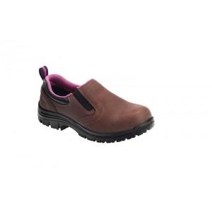 Avenger 7165 - Women's - Waterproof Composite Toe Slip-On