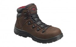 Avenger 7221 - Men's - EH Compostie Toe Hiker - Brown