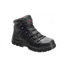 Avenger 7223 - Men's - EH Composite Toe Hiker - Black